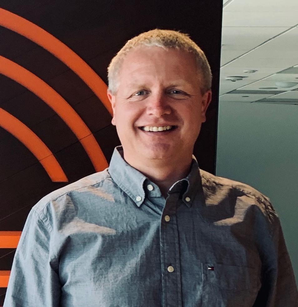 Ian Roberts - Managing Director