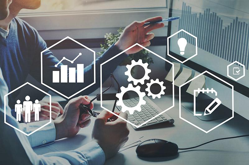 Advisory and Training - Strategic Solutions