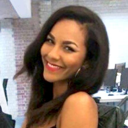 Christina Garcia - Finance Manager