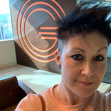 Karen Steel - Head of Customer Success