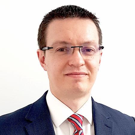Mark Ramus - Head of Product Experience