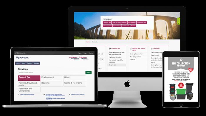 Wrexham Digital Services